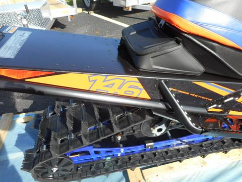 2020 Yamaha Sidewinder X-TX SE 146 in Belvidere, Illinois - Photo 4