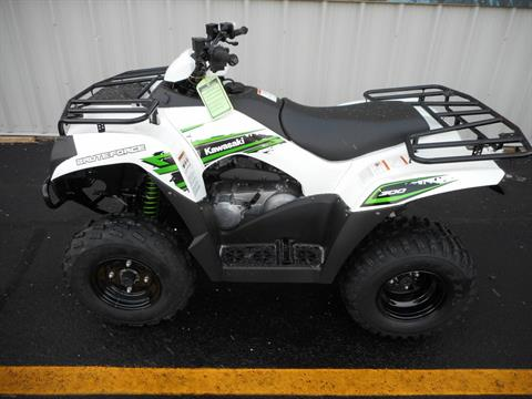 2018 Kawasaki Brute Force 300 in Belvidere, Illinois - Photo 2