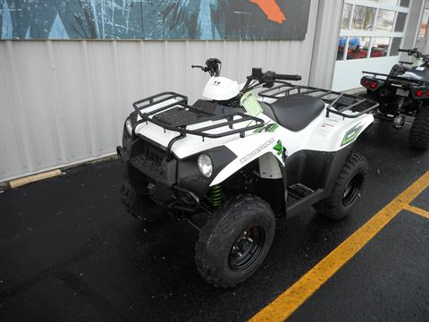 2018 Kawasaki Brute Force 300 in Belvidere, Illinois