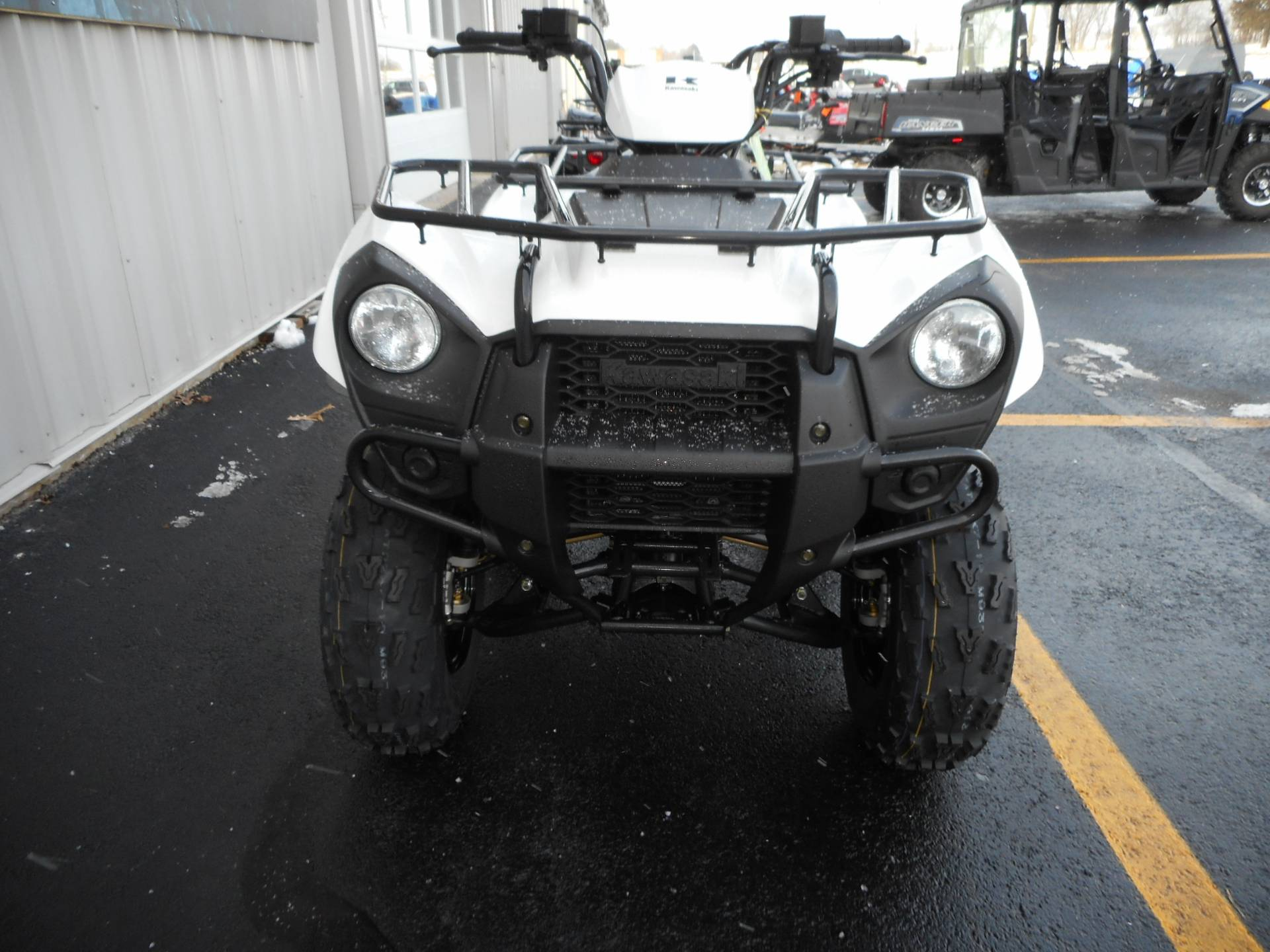 2018 Kawasaki Brute Force 300 in Belvidere, Illinois - Photo 4