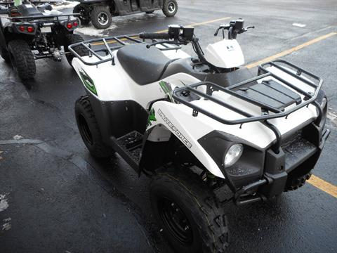 2018 Kawasaki Brute Force 300 in Belvidere, Illinois - Photo 5