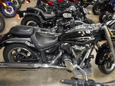 2015 Yamaha V Star 950 in Belvidere, Illinois - Photo 3