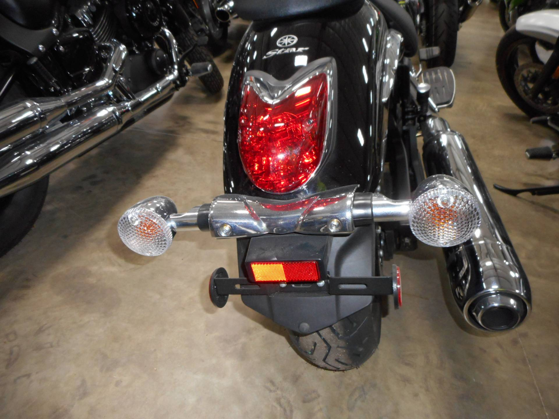 2015 Yamaha V Star 950 in Belvidere, Illinois - Photo 5