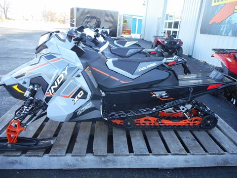 2020 Polaris 800 Indy XC 137 SC in Belvidere, Illinois - Photo 1