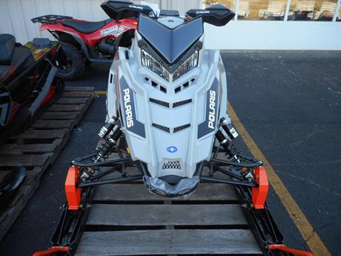 2020 Polaris 800 Indy XC 137 SC in Belvidere, Illinois - Photo 3