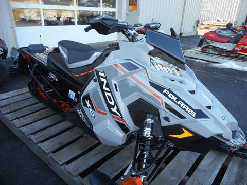 2020 Polaris 800 Indy XC 137 SC in Belvidere, Illinois - Photo 4