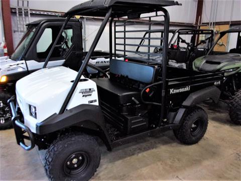 2021 Kawasaki Mule 4010 4x4 FE in Belvidere, Illinois - Photo 1