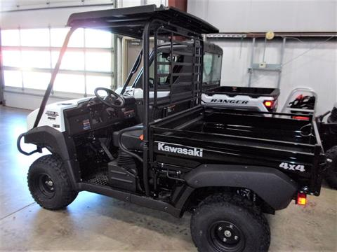 2021 Kawasaki Mule 4010 4x4 FE in Belvidere, Illinois - Photo 2