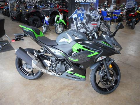 2019 Kawasaki Ninja 400 ABS in Belvidere, Illinois - Photo 2