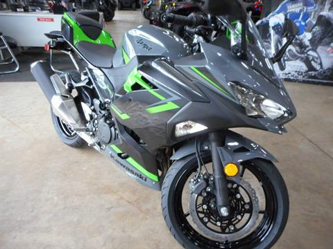 2019 Kawasaki Ninja 400 ABS in Belvidere, Illinois - Photo 1