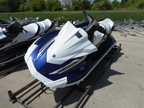 2018 Yamaha VX Cruiser in Belvidere, Illinois - Photo 1