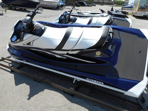 2018 Yamaha VX Cruiser in Belvidere, Illinois - Photo 2