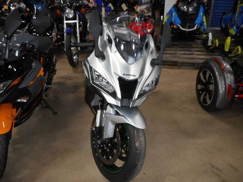 2018 Kawasaki Ninja ZX-10R in Belvidere, Illinois - Photo 3