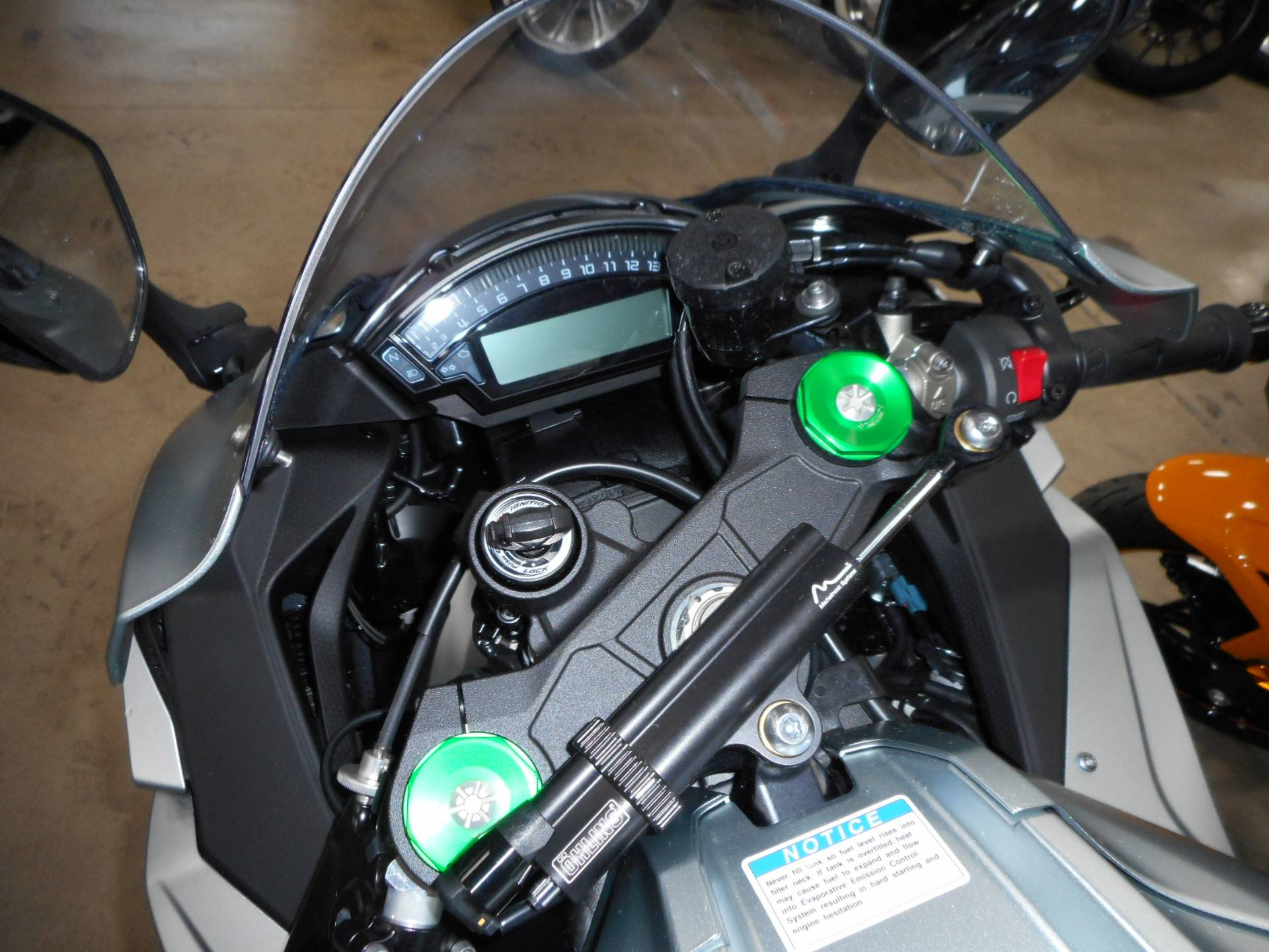 2018 Kawasaki Ninja ZX-10R in Belvidere, Illinois - Photo 4