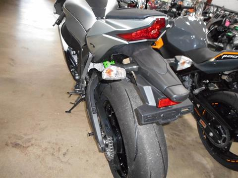 2018 Kawasaki Ninja ZX-10R in Belvidere, Illinois - Photo 5