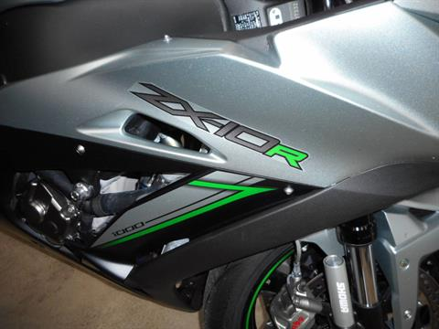 2018 Kawasaki Ninja ZX-10R in Belvidere, Illinois - Photo 6