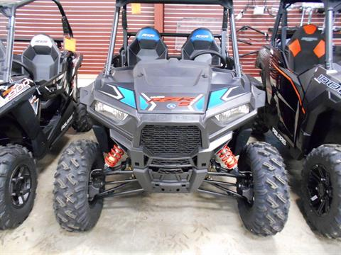 2017 Polaris RZR S 1000 EPS in Belvidere, Illinois