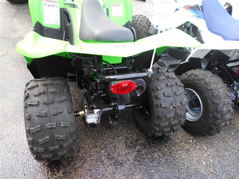 2016 Kawasaki KFX90 in Belvidere, Illinois - Photo 3