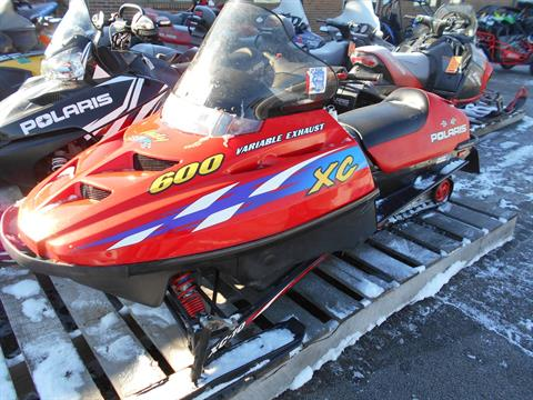 2000 Polaris Indy 600 XC SP in Belvidere, Illinois - Photo 2
