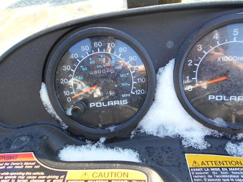 2000 Polaris Indy 600 XC SP in Belvidere, Illinois - Photo 6