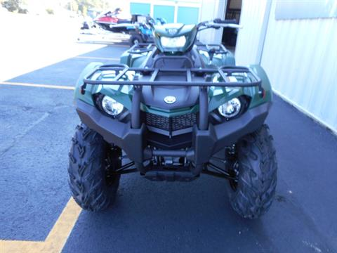 2019 Yamaha Kodiak 450 EPS in Belvidere, Illinois - Photo 6