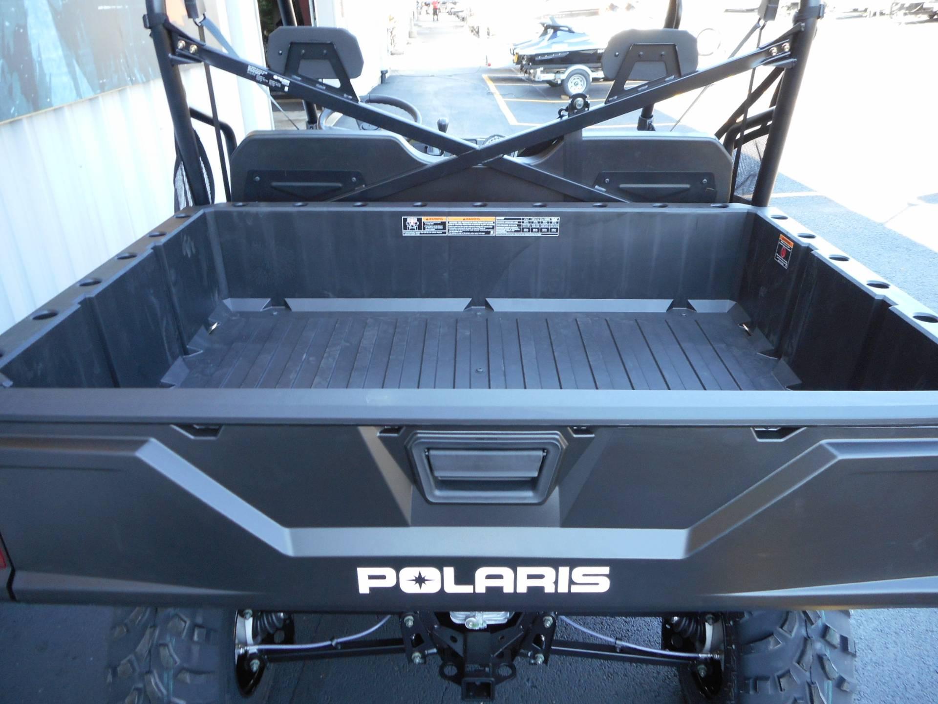 2019 Polaris Ranger 570 Full-Size 4