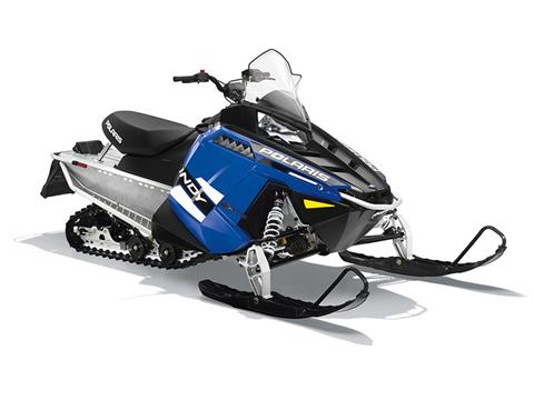 2016 Polaris 550 INDY ES in Belvidere, Illinois