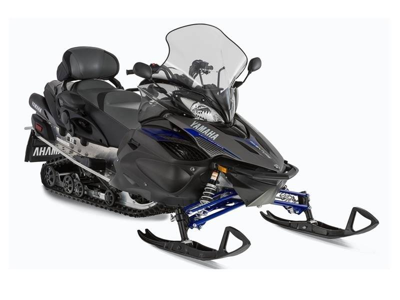 2016 Yamaha RS Venture TF in Belvidere, Illinois