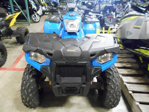 2016 Polaris Sportsman 570 EPS in Belvidere, Illinois