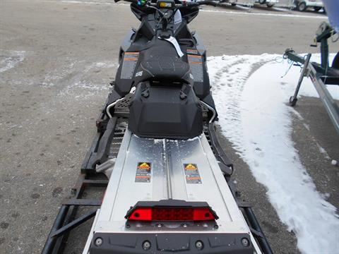 2018 Polaris 800 Switchback Assault 144 ES in Belvidere, Illinois