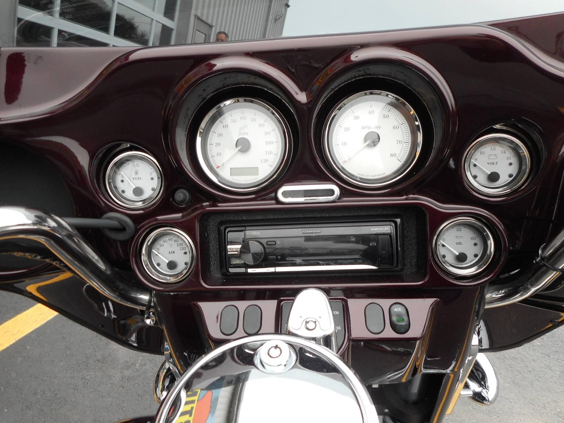 2007 Harley-Davidson FLHX Street Glide 6