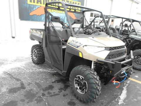2020 Polaris Ranger XP 1000 Premium Winter Prep Package in Belvidere, Illinois - Photo 5