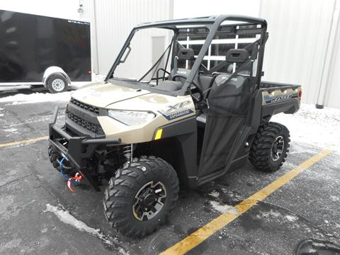 2020 Polaris Ranger XP 1000 Premium Winter Prep Package in Belvidere, Illinois - Photo 6