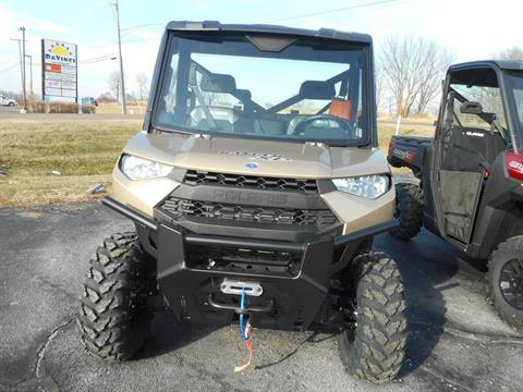 2020 Polaris Ranger XP 1000 Premium Winter Prep Package in Belvidere, Illinois - Photo 12
