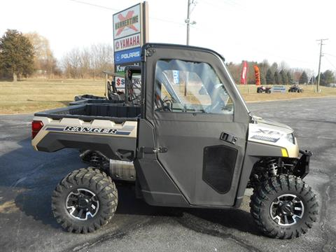 2020 Polaris Ranger XP 1000 Premium Winter Prep Package in Belvidere, Illinois - Photo 2