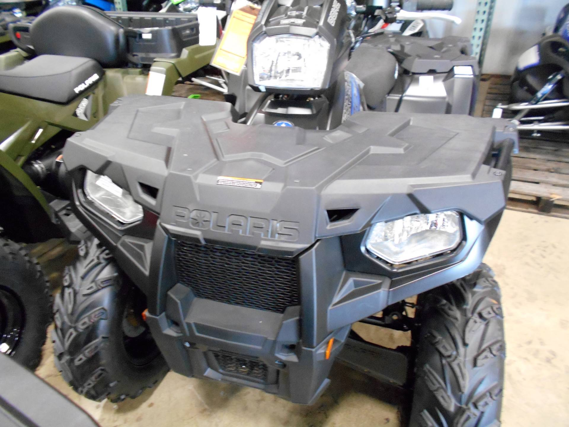 2017 Polaris Sportsman 570 SP in Belvidere, Illinois