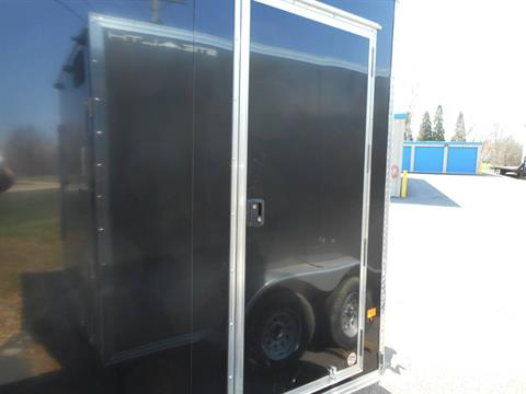 2019 Stealth Trailers 7 x 12 ALUMINUM in Belvidere, Illinois - Photo 3