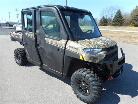 2020 Polaris RANGER CREW XP 1000 NorthStar Edition + Ride Command Package in Belvidere, Illinois - Photo 1