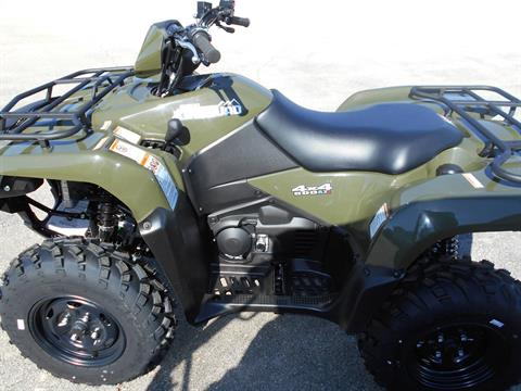 2018 Suzuki KingQuad 500AXi Power Steering in Belvidere, Illinois - Photo 10