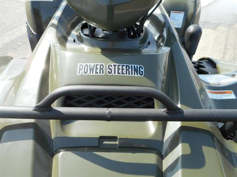 2018 Suzuki KingQuad 500AXi Power Steering in Belvidere, Illinois - Photo 18