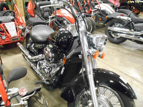 2014 Honda Shadow Aero® in Belvidere, Illinois