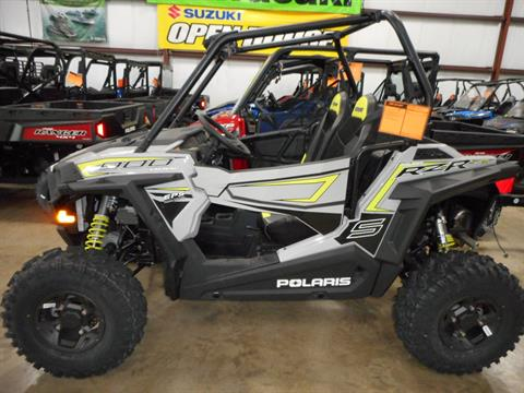 2018 Polaris RZR S 900 EPS in Belvidere, Illinois