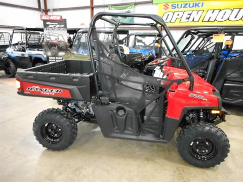 2018 Polaris Ranger 570 Full-Size in Belvidere, Illinois