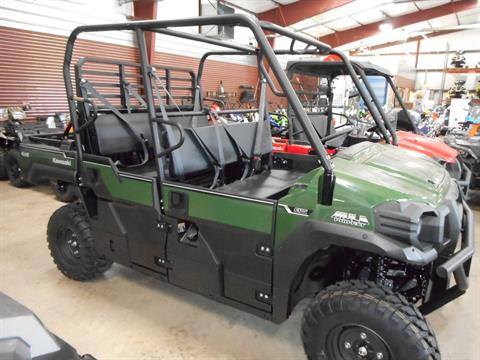2020 Kawasaki Mule PRO-FXT EPS in Belvidere, Illinois - Photo 1