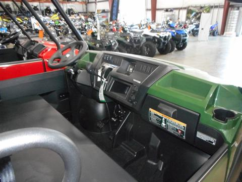 2020 Kawasaki Mule PRO-FXT EPS in Belvidere, Illinois - Photo 4