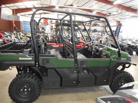 2020 Kawasaki Mule PRO-FXT EPS in Belvidere, Illinois - Photo 2