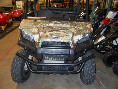 2016 Polaris Ranger 570 in Belvidere, Illinois