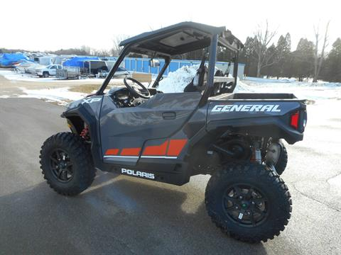 2020 Polaris General XP 1000 Deluxe Ride Command Package in Belvidere, Illinois - Photo 12