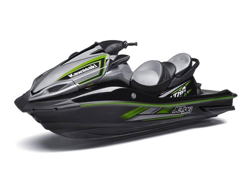 2016 Jet Ski Ultra LX