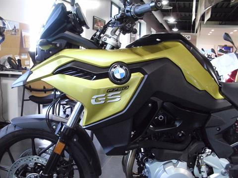 2019 BMW F 750 GS in Centennial, Colorado